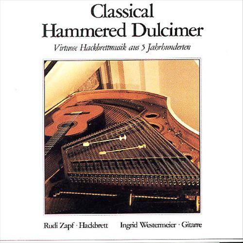 Classical Hammered Dulcimer