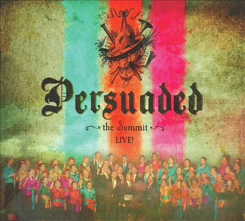 Persuaded Live!