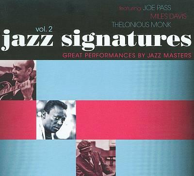 Jazz Signatures, Vol. 2