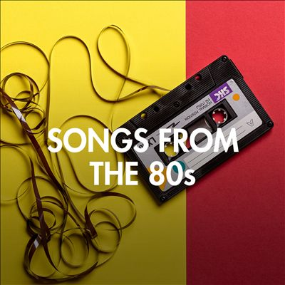 Songs From the 80's