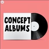 Concept Albums