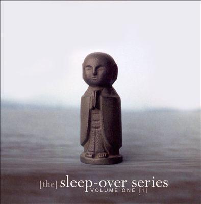 The Sleepover Series, Vol. 1