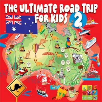 The Ultimate Road Trip for Kids