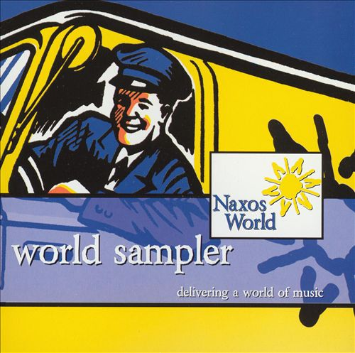 World Sampler: Delivering a World of Music