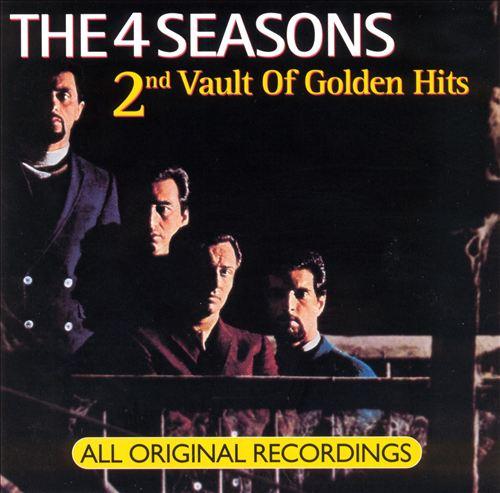 2nd Vault of Golden Hits