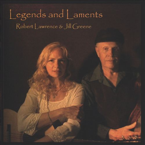 Legends and Laments
