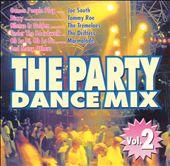 Party Dance Mix, Vol. 2