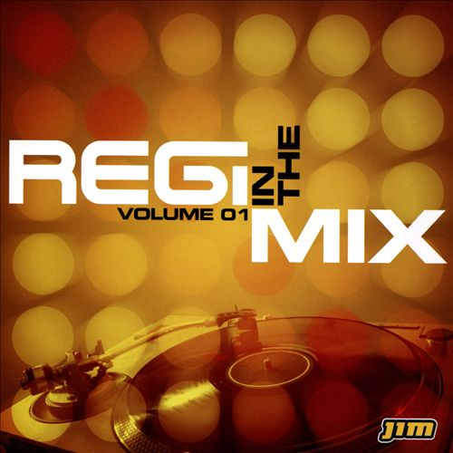 In the Mix, Vol. 1
