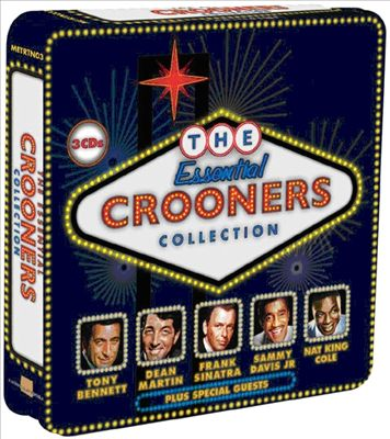 Essential Crooners Collection