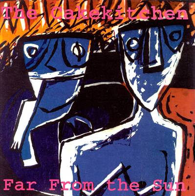 Far from the Sun