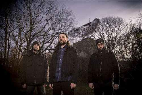 Unearthly Trance