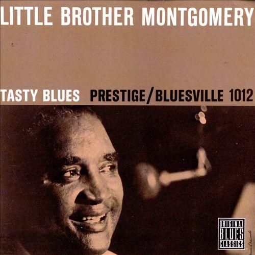 Tasty Blues