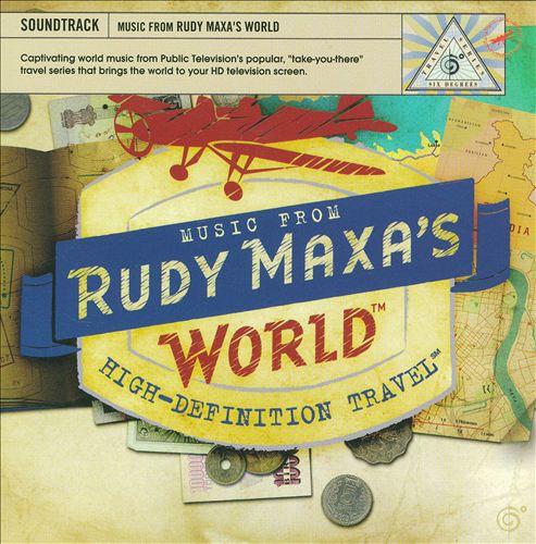 Music From Rudy Maxa's World [Original Soundtrack]
