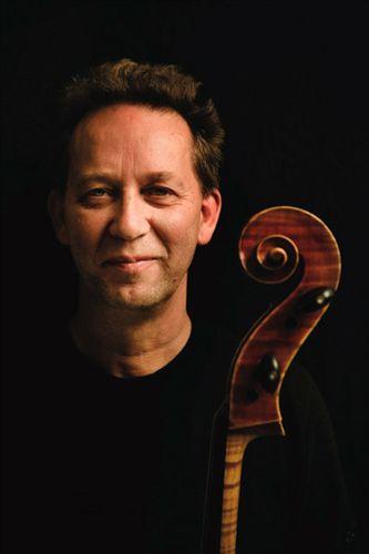 Ernst Reijseger
