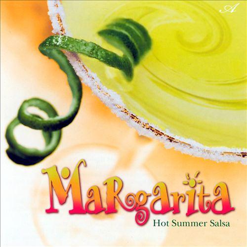 Margarita: Hot Summer Salsa