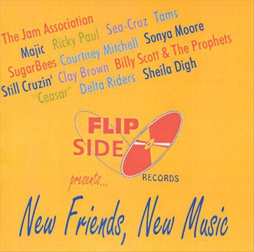 New Friends: New Music