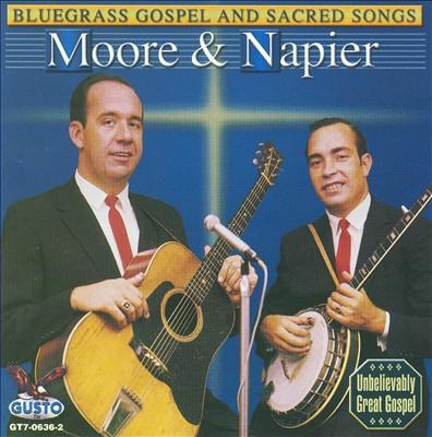 Bluegrass Gospel and Sacred Songs