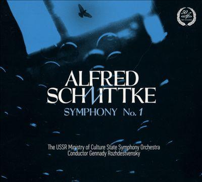 Alfred Schnittke: Symphony No. 1