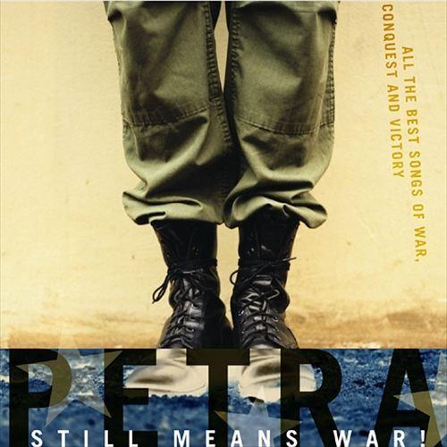 Still Means War!