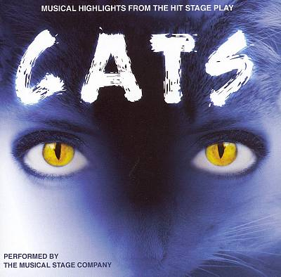 Cats: Musical Highlights from the Hit Movie and Stage Play