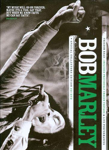 Bob Marley [WHE International]
