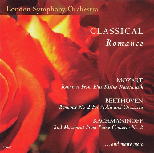 Classical Romance, Vol. 2