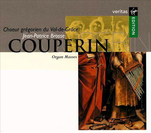 Couperin: Organ Masses