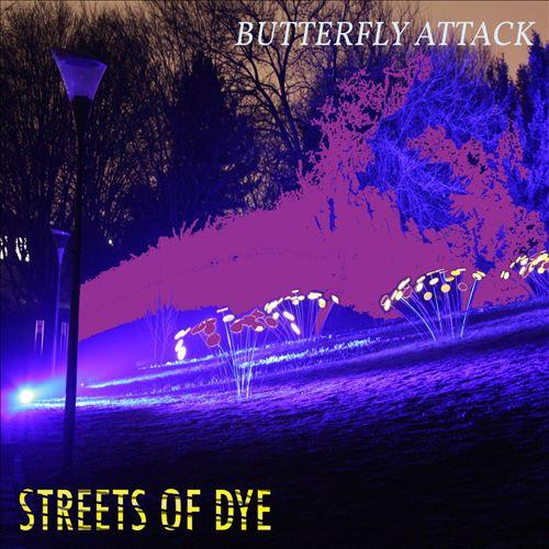 Streets of Dye