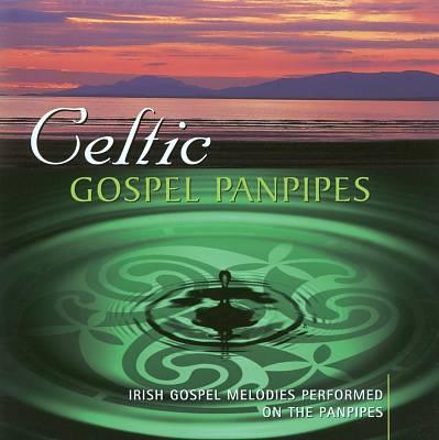 Celtic Gospel Panpipes