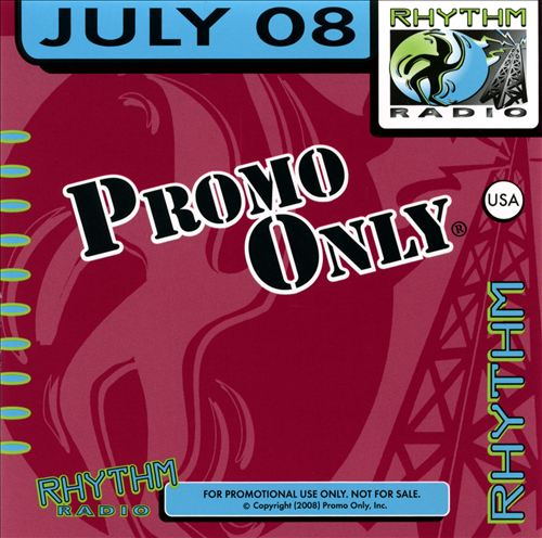 Promo Only: Rhythm Radio (July 2008)