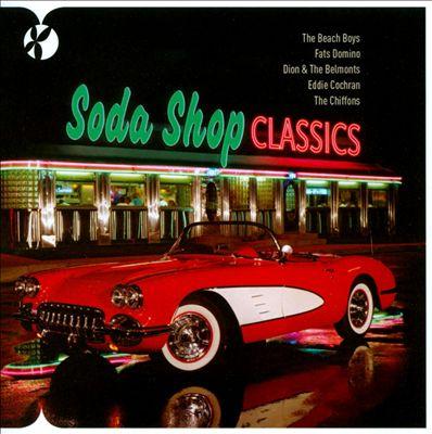 Soda Shop Classics