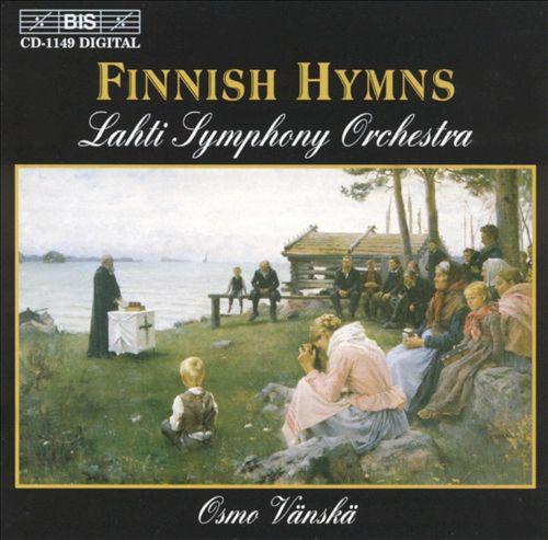 Finnish Hymns