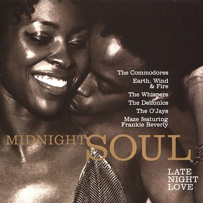 Midnight Soul: Late Night Love
