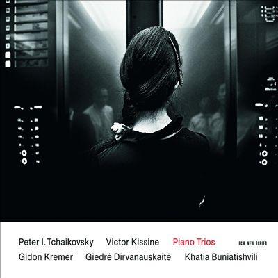 Peter I. Tchaikovsky, Victor Kissine: Piano Trios