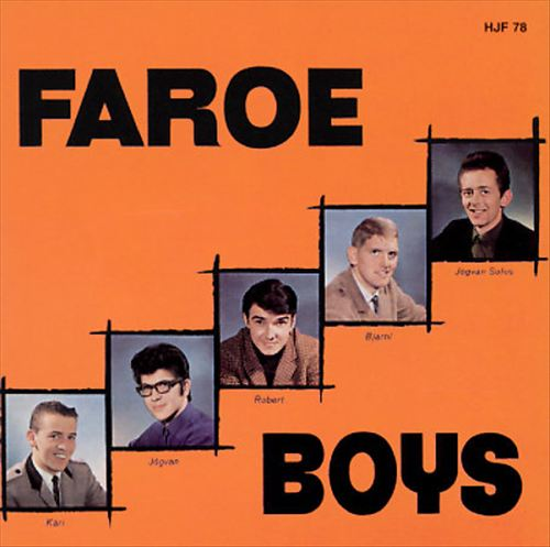 Faroe Boys