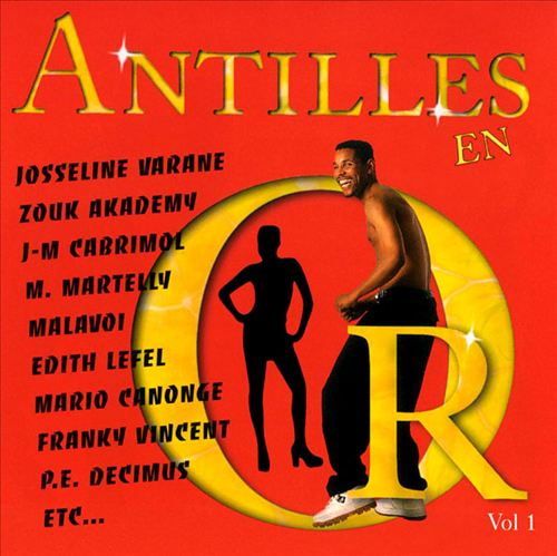 Antilles en Or, Vol. 1