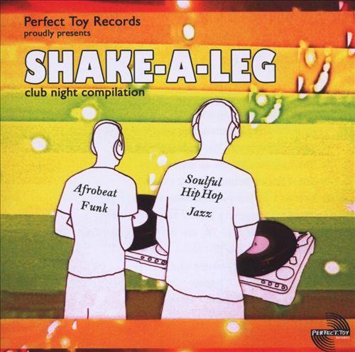 Shake-A-Leg