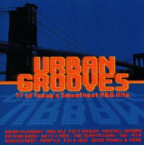Urban Grooves [Polygram]