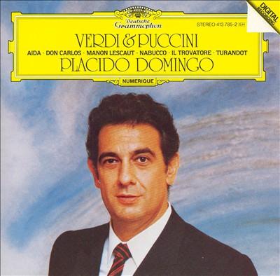 Verdi & Puccini