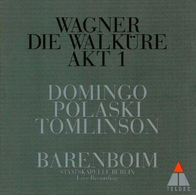 Wagner: Die Walküre Act 1