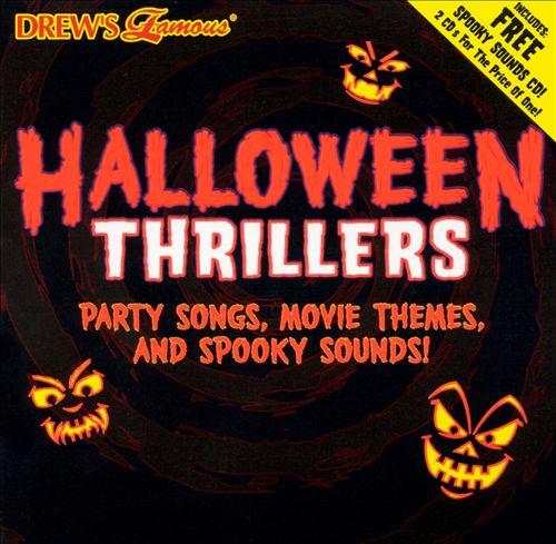 Halloween Thrillers
