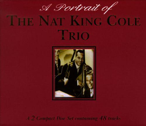 Portrait of Nat King Cole [Gallerie]