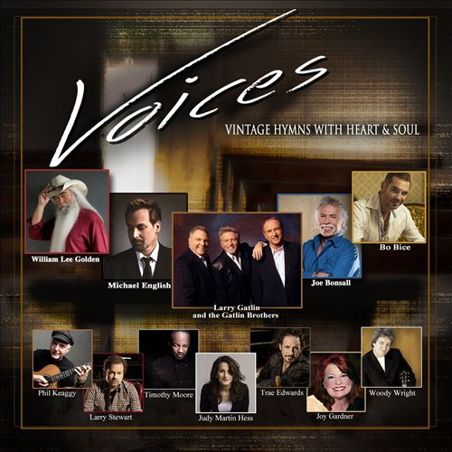 Voices: Vintage Hymns with Heart & Soul