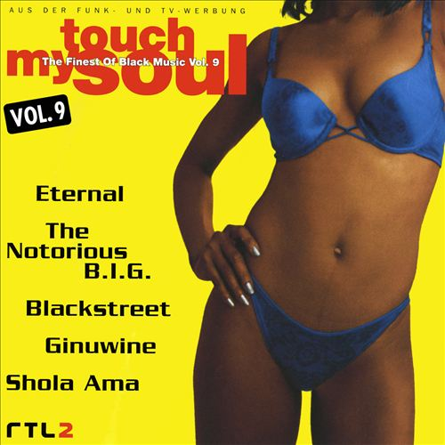 Touch My Soul, Vol. 9