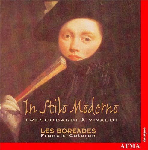 In Stilo Moderno: Frescobaldi à Vivaldi