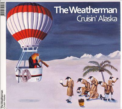 Cruisin' Alaska