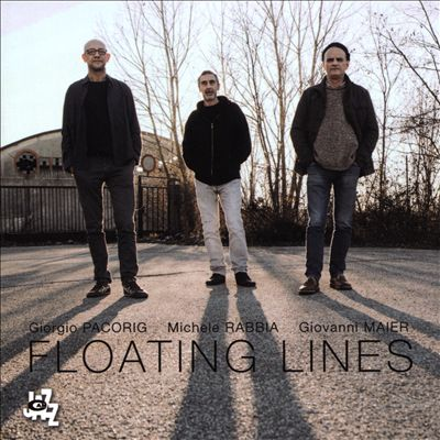 Floating Lines