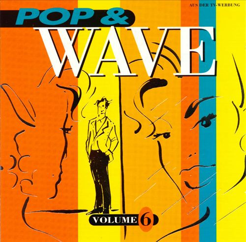 Pop & Wave, Vol. 6