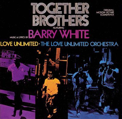 Together Brothers [Original Motion Picture Soundtrack]