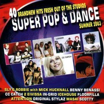Super Pop & Dance